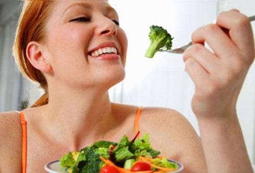 Độc chiêu giảm cân tức thì hiệu quả