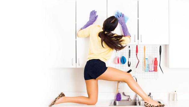 Mẹo giảm cân nhanh chóng ngay tại nhà