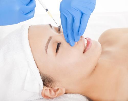 Nâng mũi không phẫu thuật tại Hà Nội