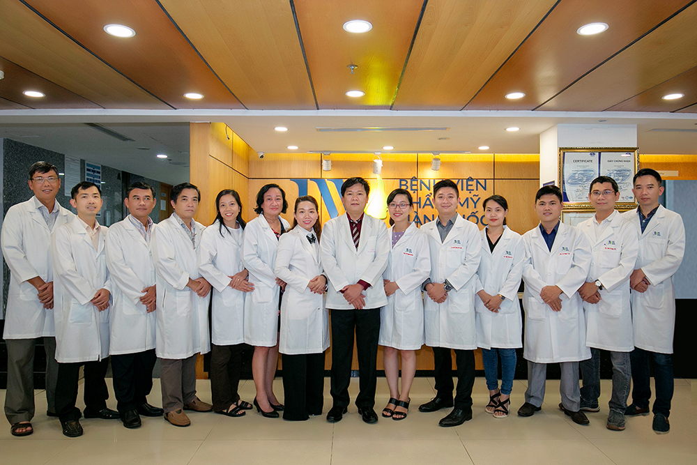 Phẫu thuật ngực bác sĩ Sơn