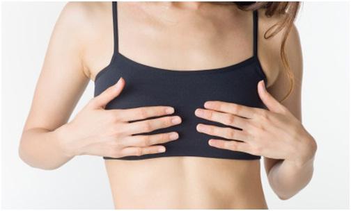 Tuyệt chiêu nâng ngực không phẫu thuật