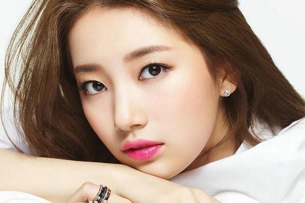 Bấm mí mắt kiểu Hàn Quốc