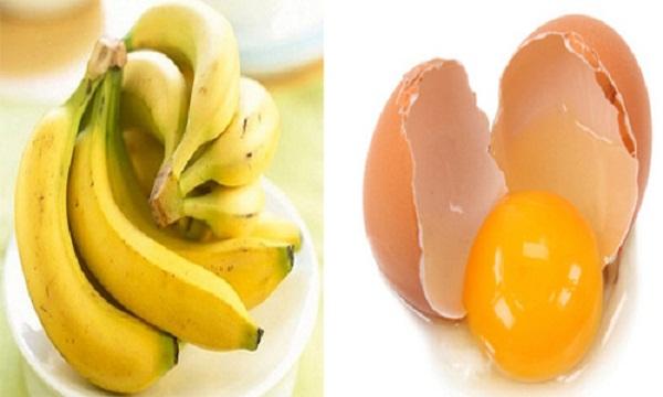 Bật mí các công dụng làm đẹp của trứng gà