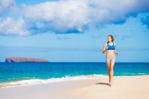 Giảm cân hiệu quả khi đi du lịch