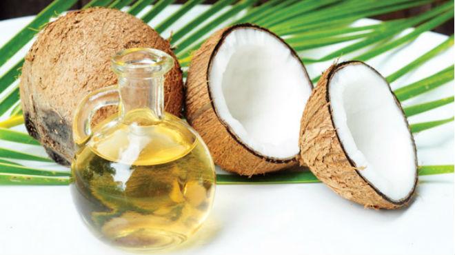 Khám phá các công thức làm đẹp từ dầu dừa