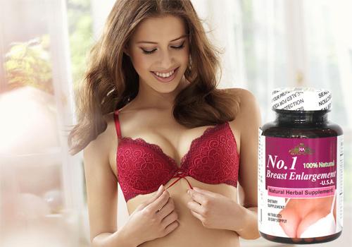 Thuốc nâng ngực Breast Enhancer