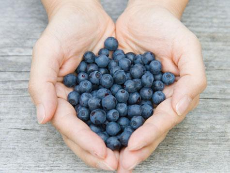 Top 5 thực phẩm chống lão hóa từ bên trong