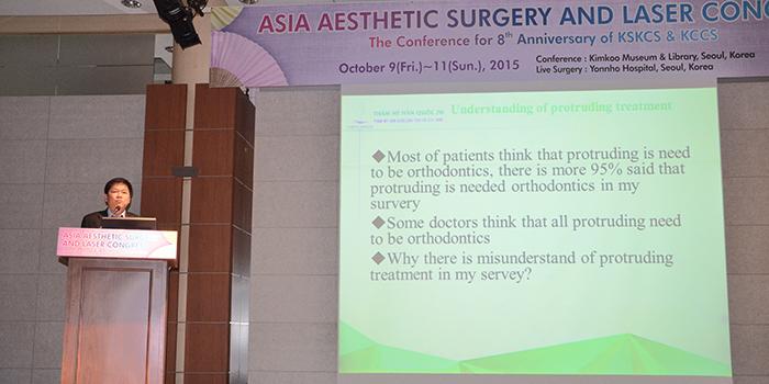 Bác sĩ Việt Nam khẳng định vị thế giữa hội nghị thẩm mỹ quốc tế