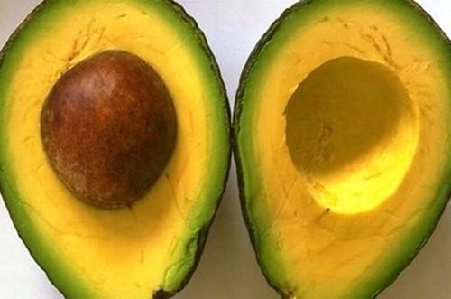 Bí quyết nâng ngực từ trái cây
