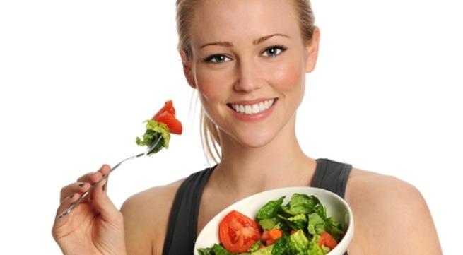 Các loại thực phẩm giúp đôi mắt khỏe mạnh