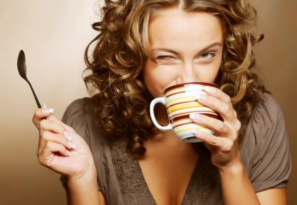 Để giảm cân hiệu quả bằng cà phê