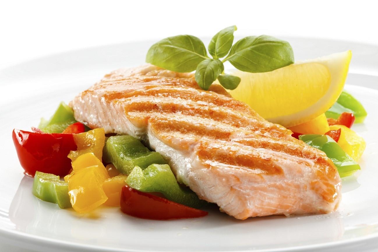 Mách bạn chế độ ăn uống giữ tuổi thanh xuân