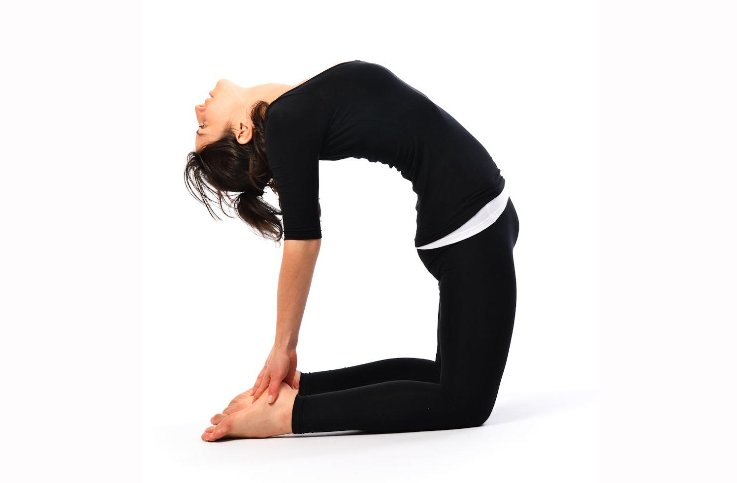 Yoga nâng ngực