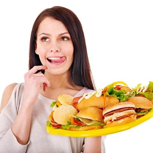 Bật mí bí quyết ăn tinh bột mà không béo
