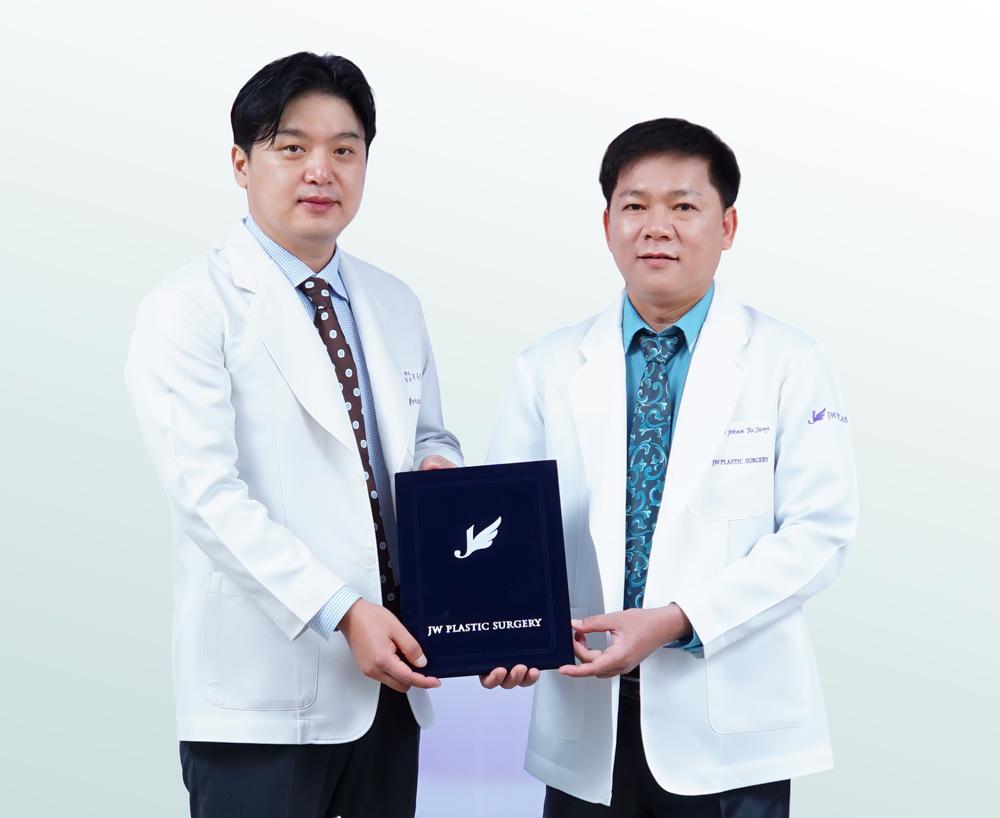 Người kế nghiệp bác sĩ Choi tại Việt Nam-2