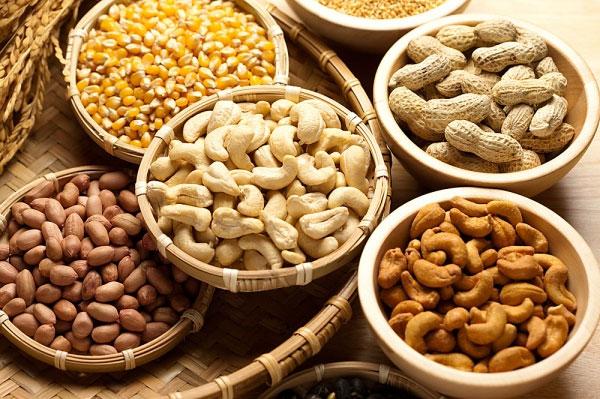 Bật mí các loại thực phẩm tốt cho vòng 1