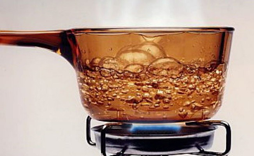 Công thức giảm cân hiệu quả từ nước chanh ấm