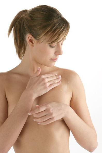 Massage làm tăng kích thước vòng 1