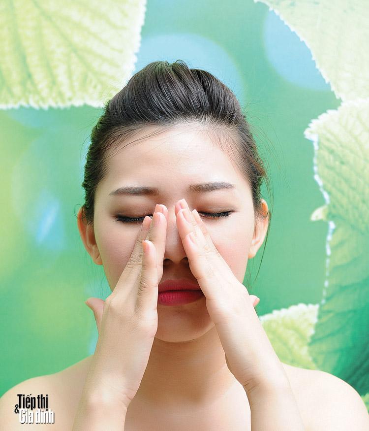 Mẹo sở hữu chiếc mũi đẹp tự nhiên