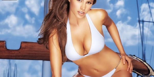 Phương pháp sở hữu bầu ngực quyến rũ