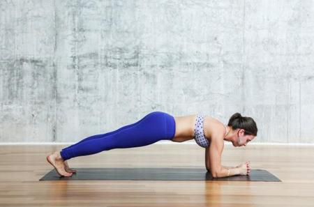 Bật mí các bài tập nâng ngực nhanh và hiệu quả