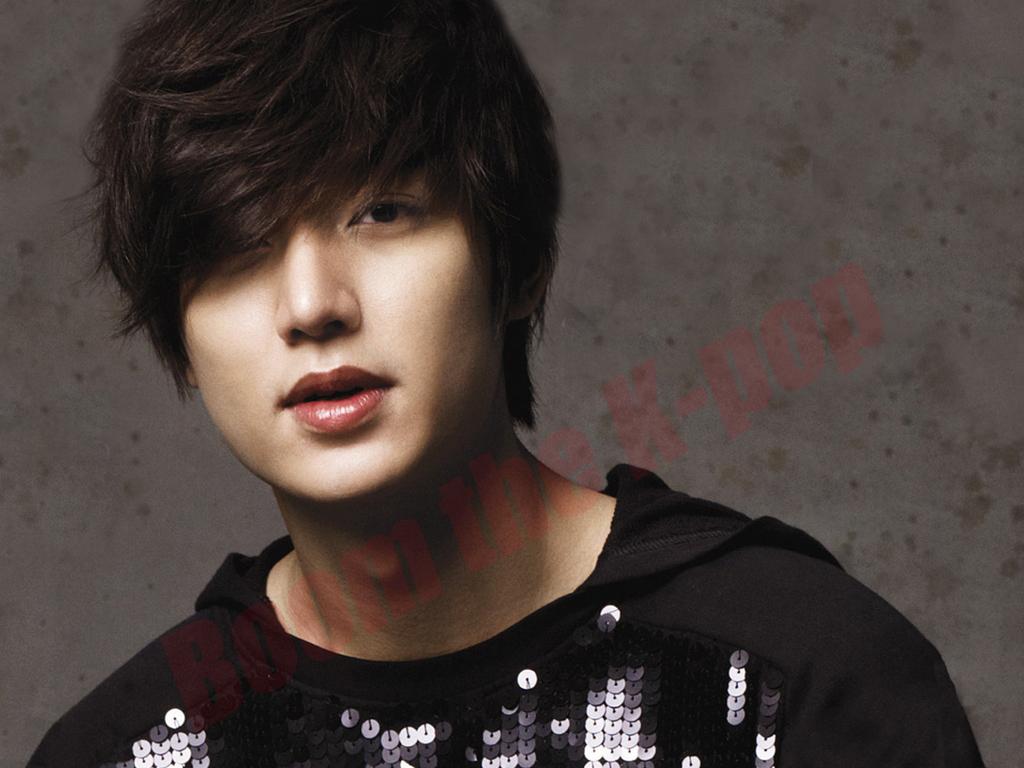 Những mỹ nam Hàn sở hữu chiếc mũi đẹp nhất