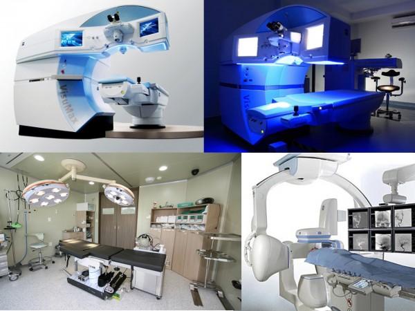 Bệnh viện thẩm mỹ Hàn Quốc đường Tôn Thất Tùng