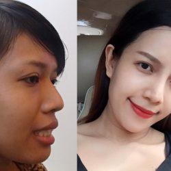 """Hành trình """"lột xác"""" thành Hotgirl qua thời gian của Minh Yến"""
