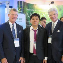 Bác sĩ Việt Nam chia sẻ công nghệ nâng mũi S Line Megaderm tại Hàn Quốc