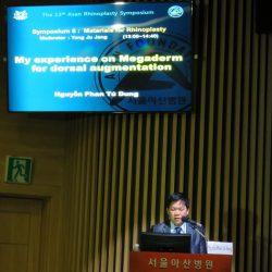 JW khẳng định thương hiệu toàn cầu tại Hội nghị Quốc tế Hàn Quốc 2016