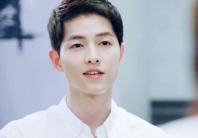 Cách chăm sóc da mặt của sao nam Hàn