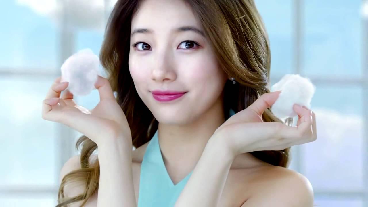Các bước chăm sóc da mặt của sao Hàn