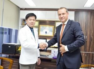 Tưng bừng ra mắt Viện Nâng ngực chuyên sâu 3D Motiva đầu tiên tại Việt Nam