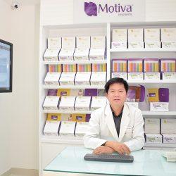 Thành lập viện nâng ngực Nano Chip 3D Motiva chuyên sâu đầu tiên tại Việt  Nam