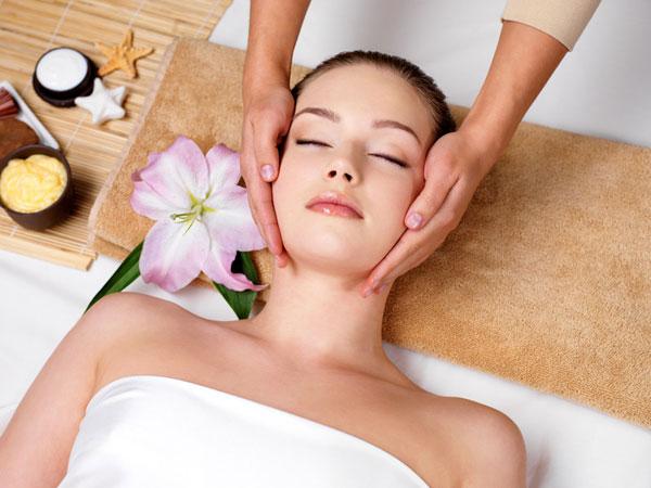 Các bước chăm sóc da mặt đúng cách