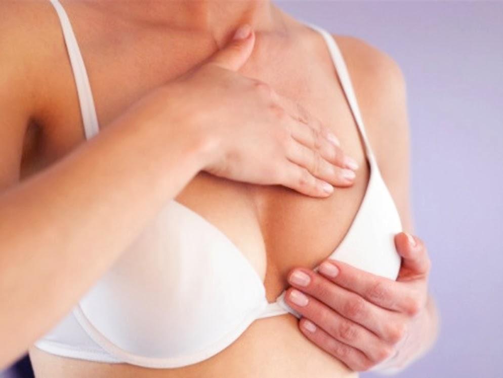 5 bí quyết nâng ngực chị em nên biết