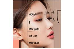 Nâng mũi S line megaderm