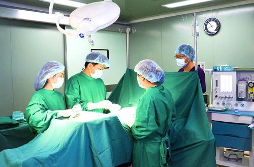 Phẫu thuật nâng ngực ở đâu đẹp