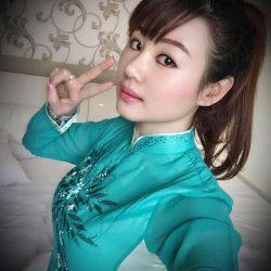 14/1/2017 – Hành trình của cô gái vượt trùng xa qua Việt Nam nâng mũi đẹp