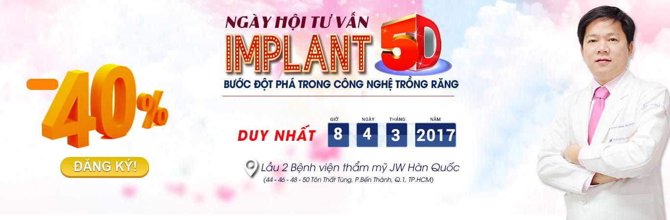 implant 5D