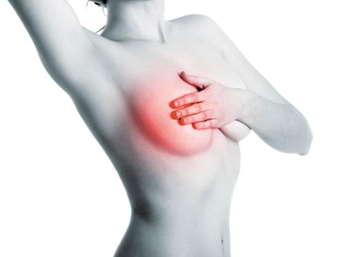 Những nguy cơ biến chứ trong nâng ngực nội soi