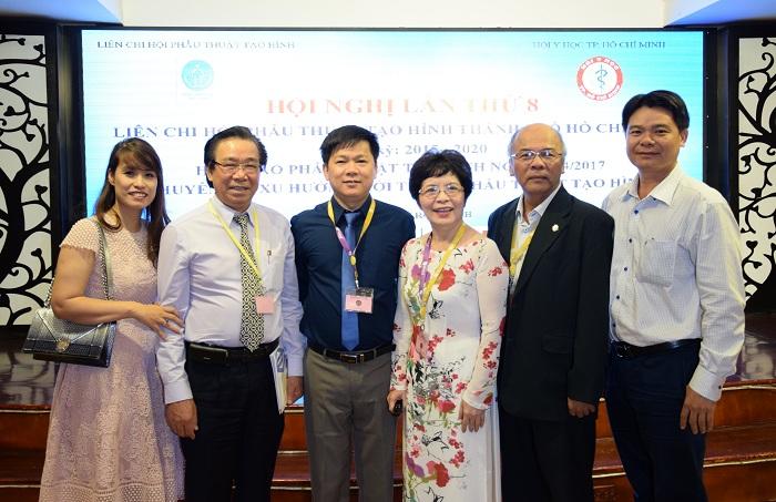 Hơn 1.000 ca phẫu thuật hàm hô móm thành công TS. BS. Nguyễn Phan Tú Dung nói gì?