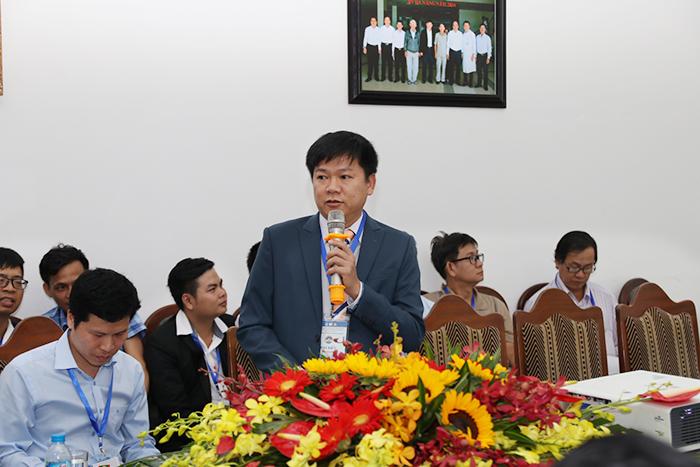 Báo cáo độc nhất của TS.BS Nguyễn Phan Tú Dung về hàm mặt tại TP Đà Nẵng