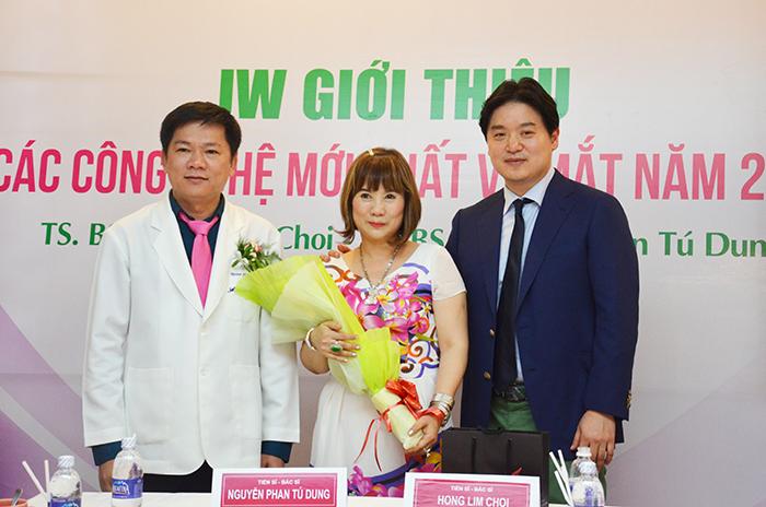 Thẩm mỹ mắt đẹp với chuyên gia tại bệnh viện hàng đầu Việt Nam-6