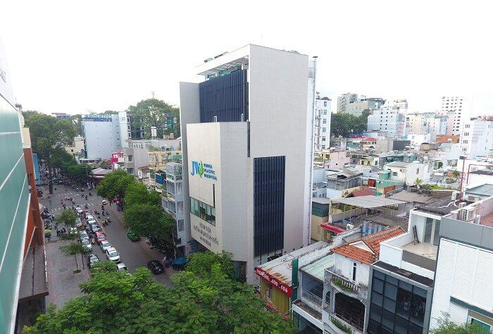 Bệnh viện Thẩm mỹ JW Hàn Quốc - địa chỉ thu gọn cánh mũi an toàn và hiệu quả