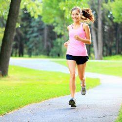 Có nên mặc áo lót khi tập thể dục?