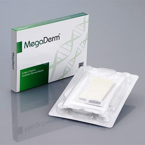 Nâng mũi Megaderm là gì