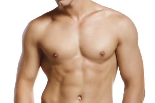 Nâng ngực cho nam giới