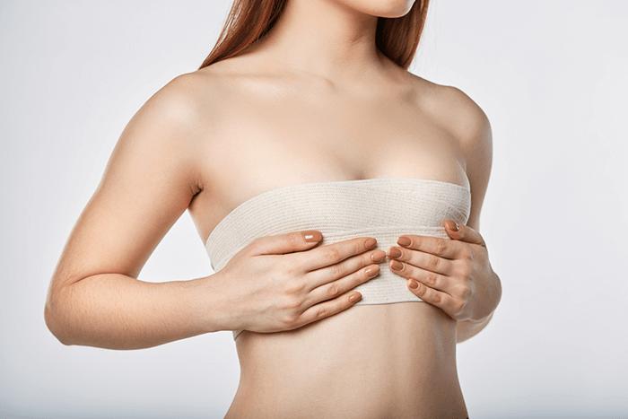 Có nên nâng ngực bằng túi nhám Allergan không?