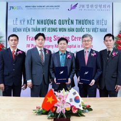 Bệnh viện thẩm mỹ Việt Nam có chuyên khoa chuẩn Quốc tế